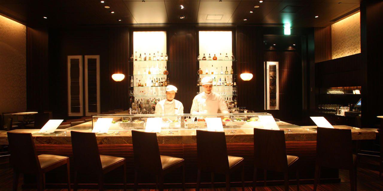 Tapas Molecular Bar Cuisine Moléculaire Avec Vue Panoramique - Restaurant cuisine moleculaire