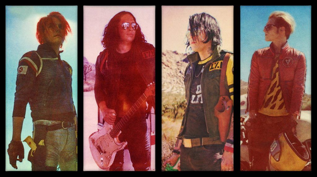My Chemical Romance Background 61+ Full HD Graphics