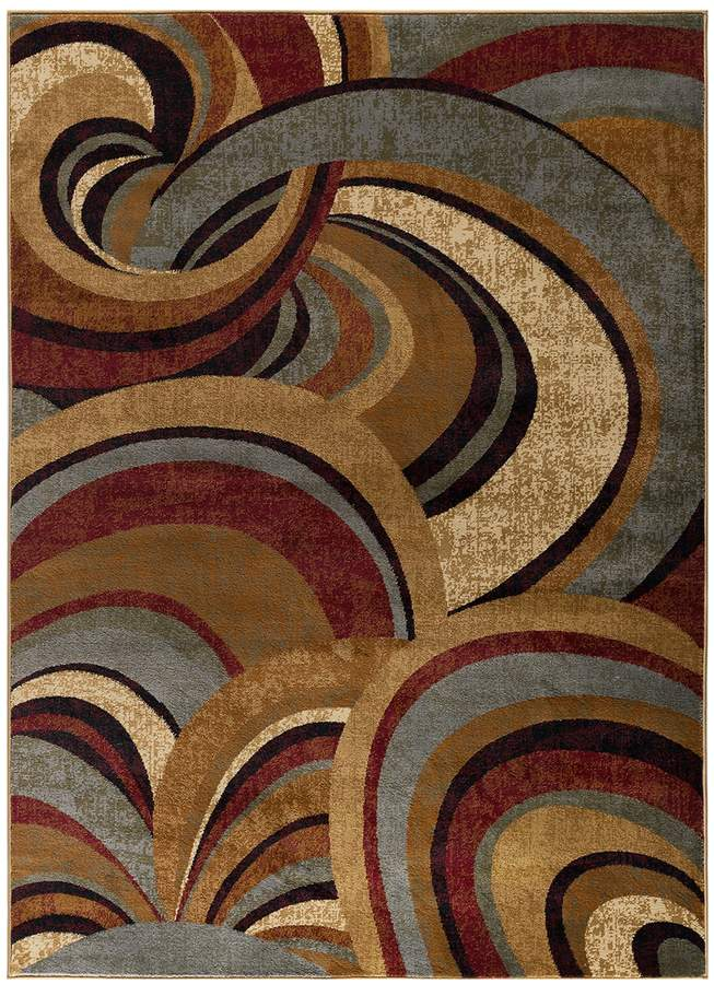 Richmond Khl Rugs Abstract Rug