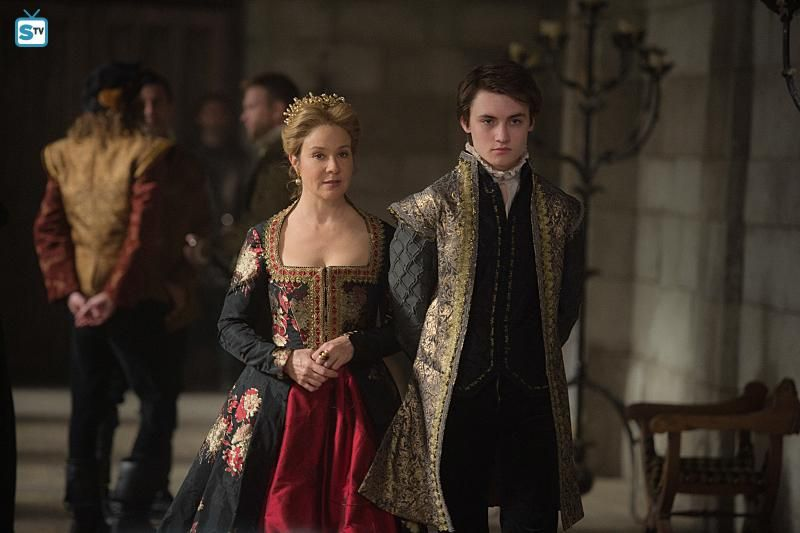 Reign - Episode 3.18 - Spiders in a Jar (Season Finale) - Promotional Photos & Press Release