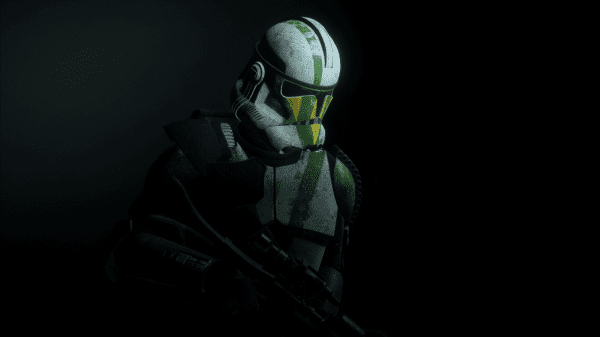 Commander Doom S Company At Star Wars Battlefront Ii 2017 Nexus Mods And Community Star Wars Novels Star Wars Clone Wars Star Wars Images
