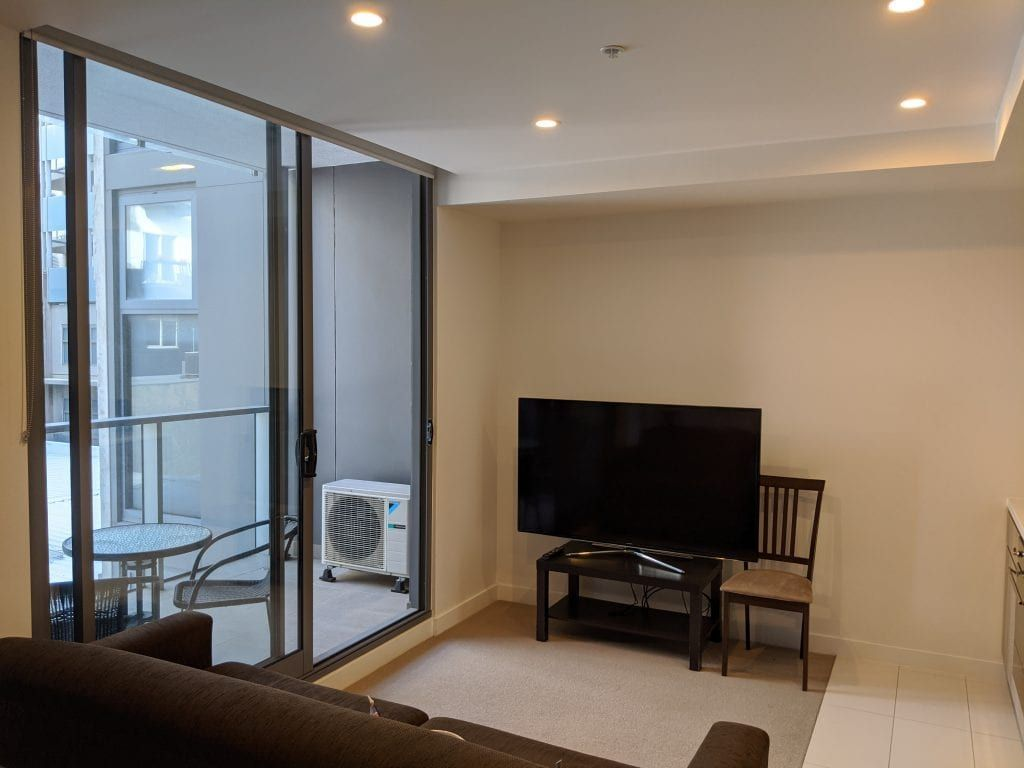 Port Melbourne 1 bed apartment for rent 1 bed apartment in ...