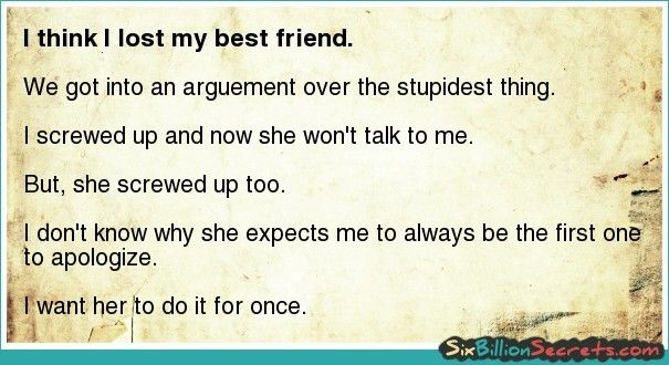 Losing A Friend Best Quotes Images On Friends Over: When You Lose Your Best Friend Quotes