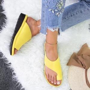 Women Comfy Platform Sandal Shoes   Flippige schuhe, Schuhe