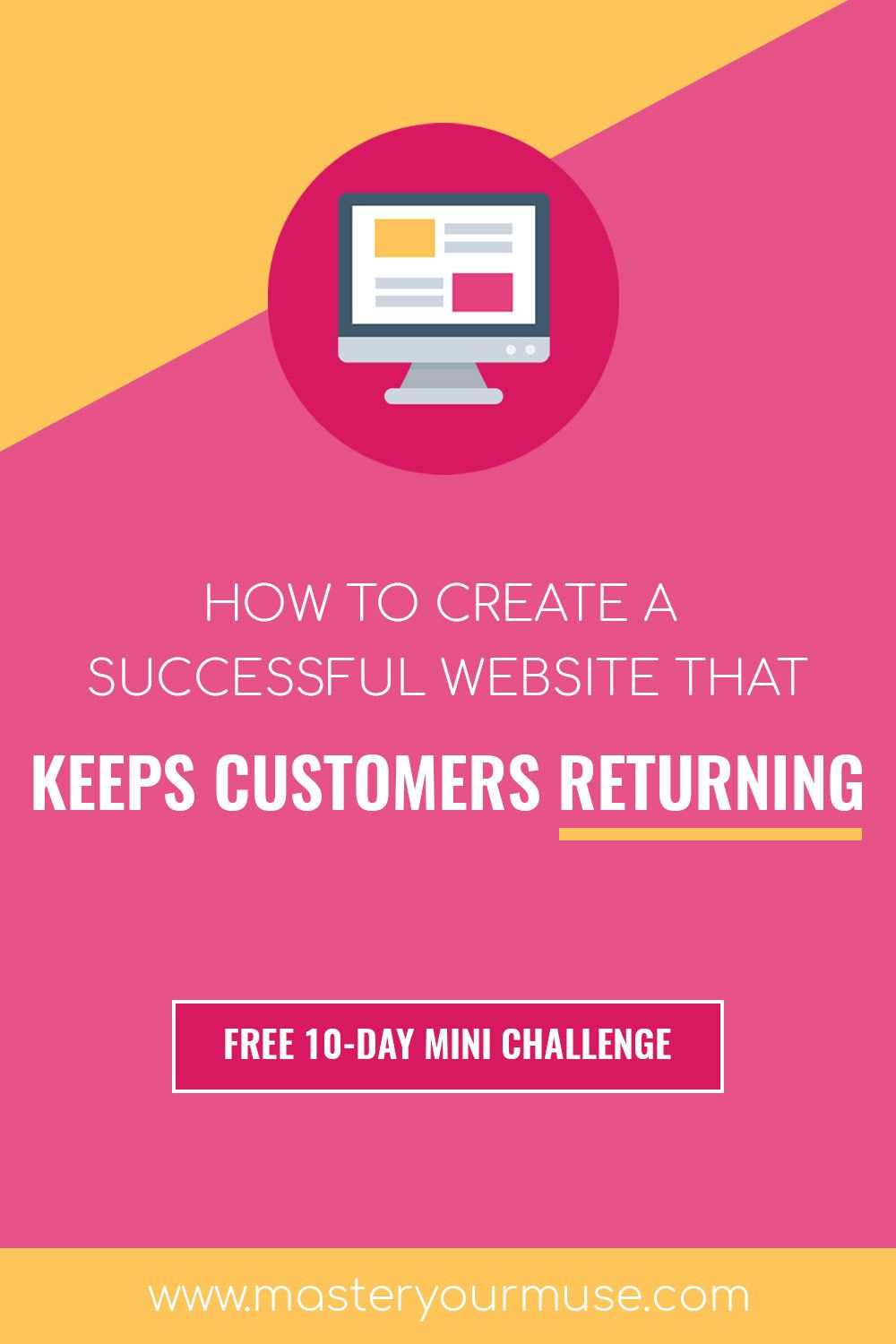 Learn The Most Important Areas You Need To Focus On Help Create A Successful Website That Turns Visitors Into Hy Customers So Can Grow Your