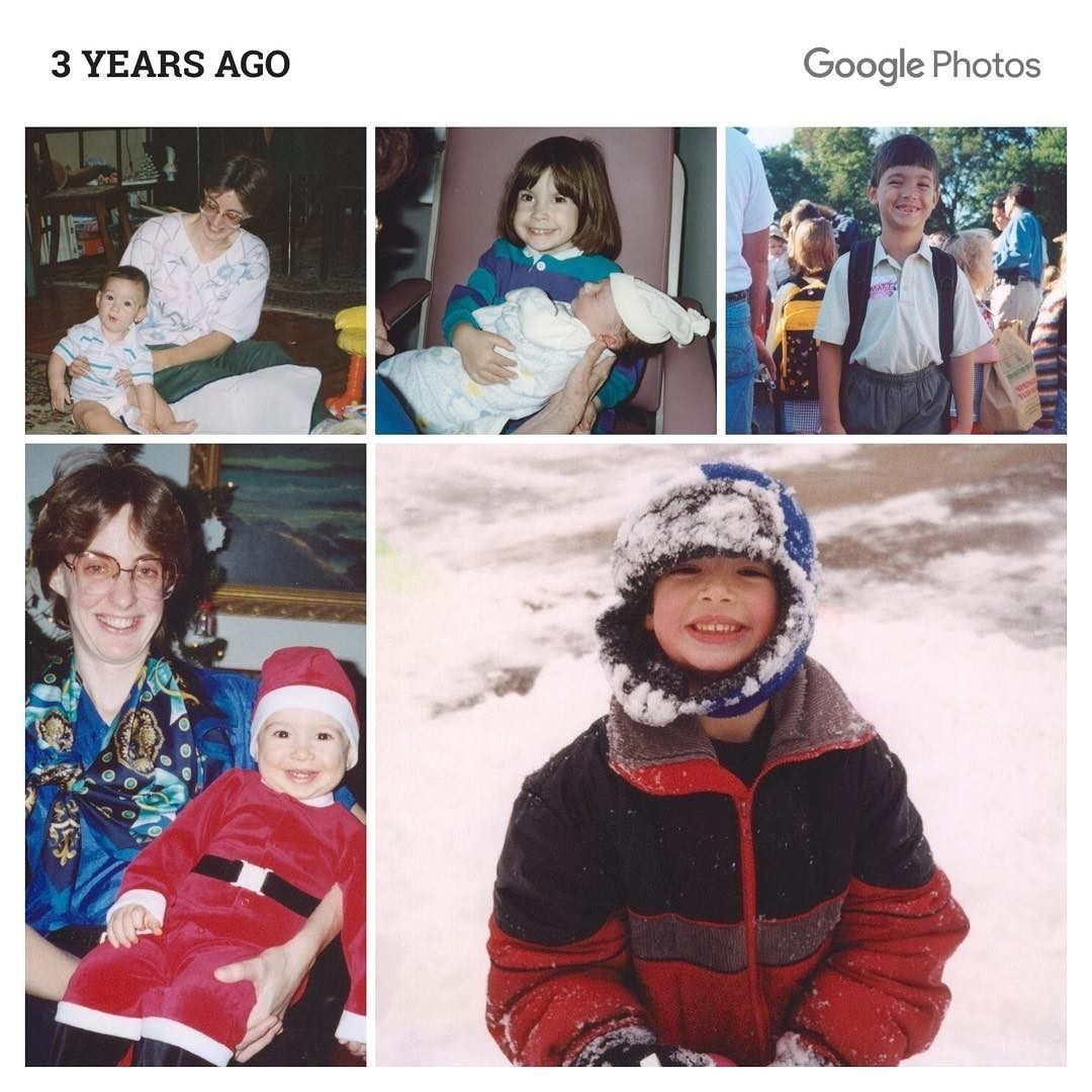 Happy 23rd Birthday to Our Beloved Son Matthew Clark