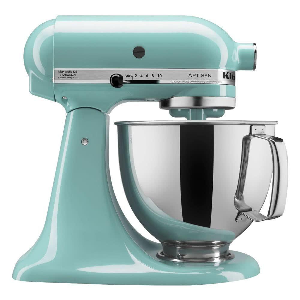 Kitchenaid Ksm150ps Artisan Series 5 Qt Countertop Mixer