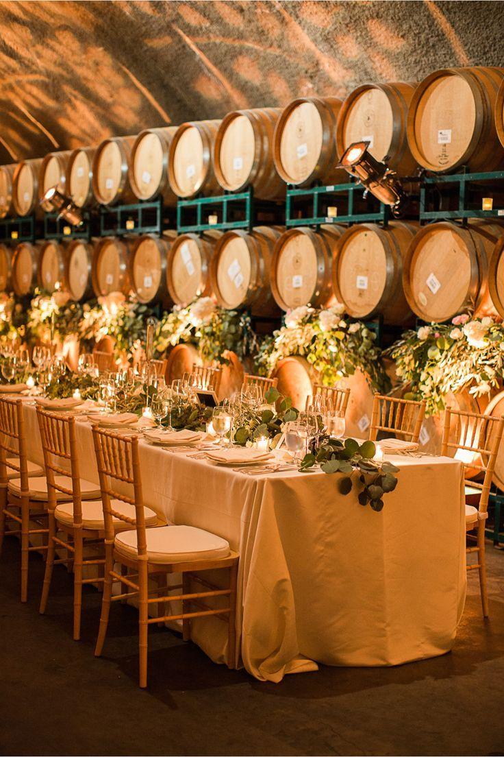 Gloria Ferrer Winery Sonoma Wedding