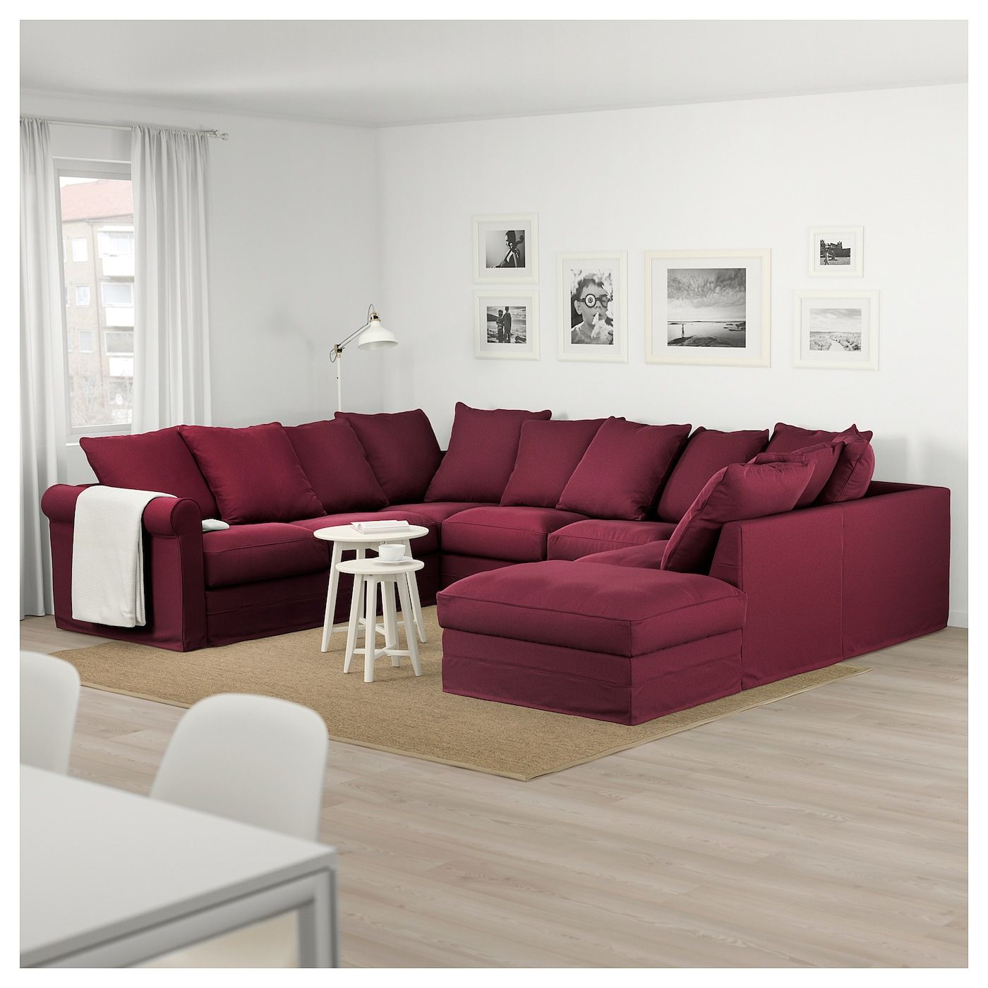 Inexpensive Cottage Style Living Room Furniture From Ikea: Furniture & Home Furnishings - Find Your Inspiration