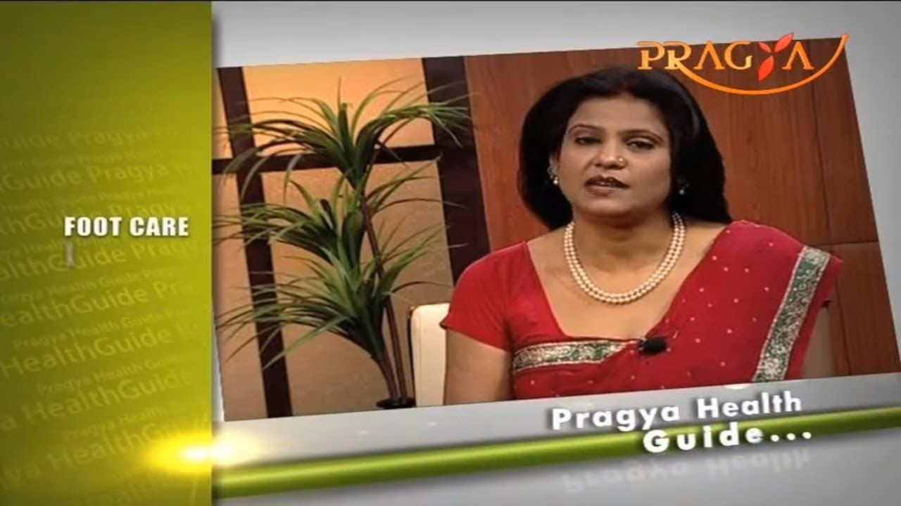 How to take care of foot especially in winters tips by Payal Sinha