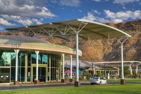 Lasseters Hotel Casino, 93 Barrett Drive, Alice Springs, 0870, Northern Territory, Australia - # ...
