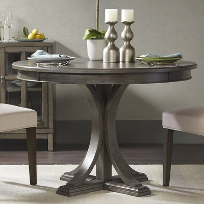 Madison Park Signature Helena Dining Table Grey Dining Tables