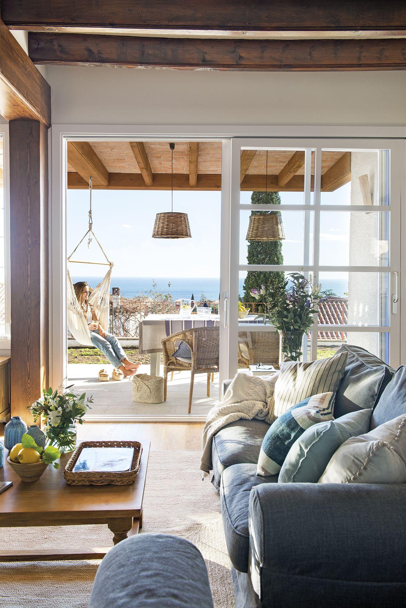 Design bleu pour un rêve de maison planete deco a homes world