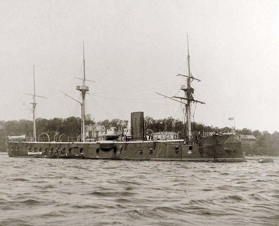 Asar-ı Tevfik Zırhlısı-İstanbul | Istanbul, Tekne, Tarih