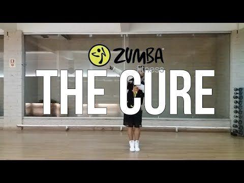 Lady Gaga - The Cure - Zumba (Pop) - YouTube