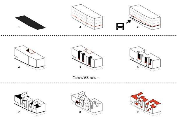 Pluri Alvarez - ERA Barcelona Architects