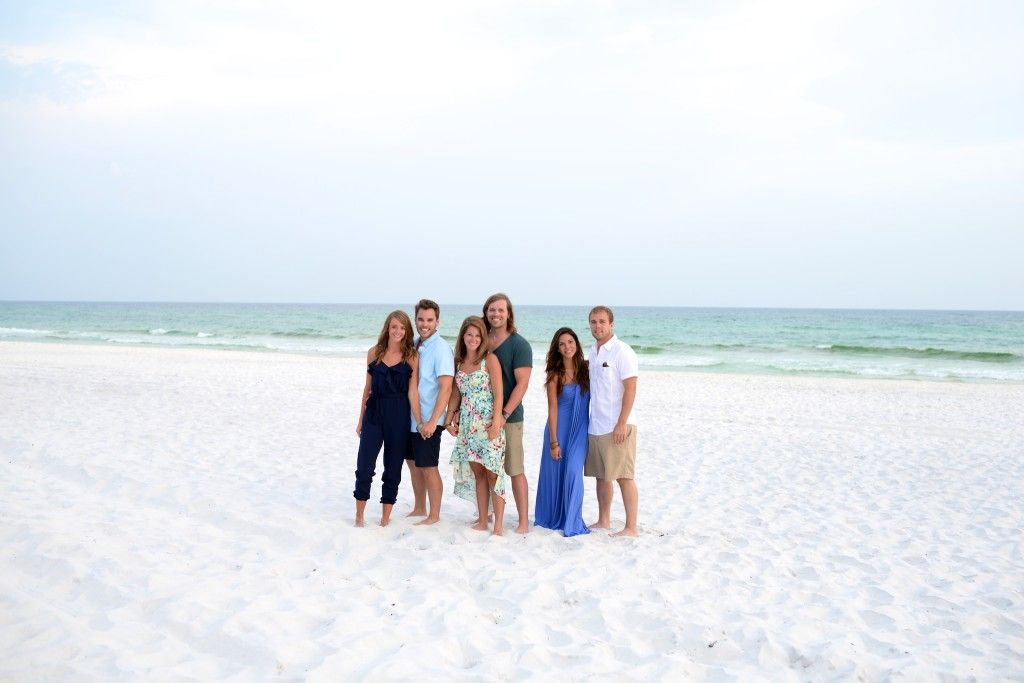 Travels | Seaside Beach | The Southern Trunk