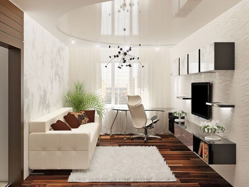 Luxury Studio Apartment Plans Google Search