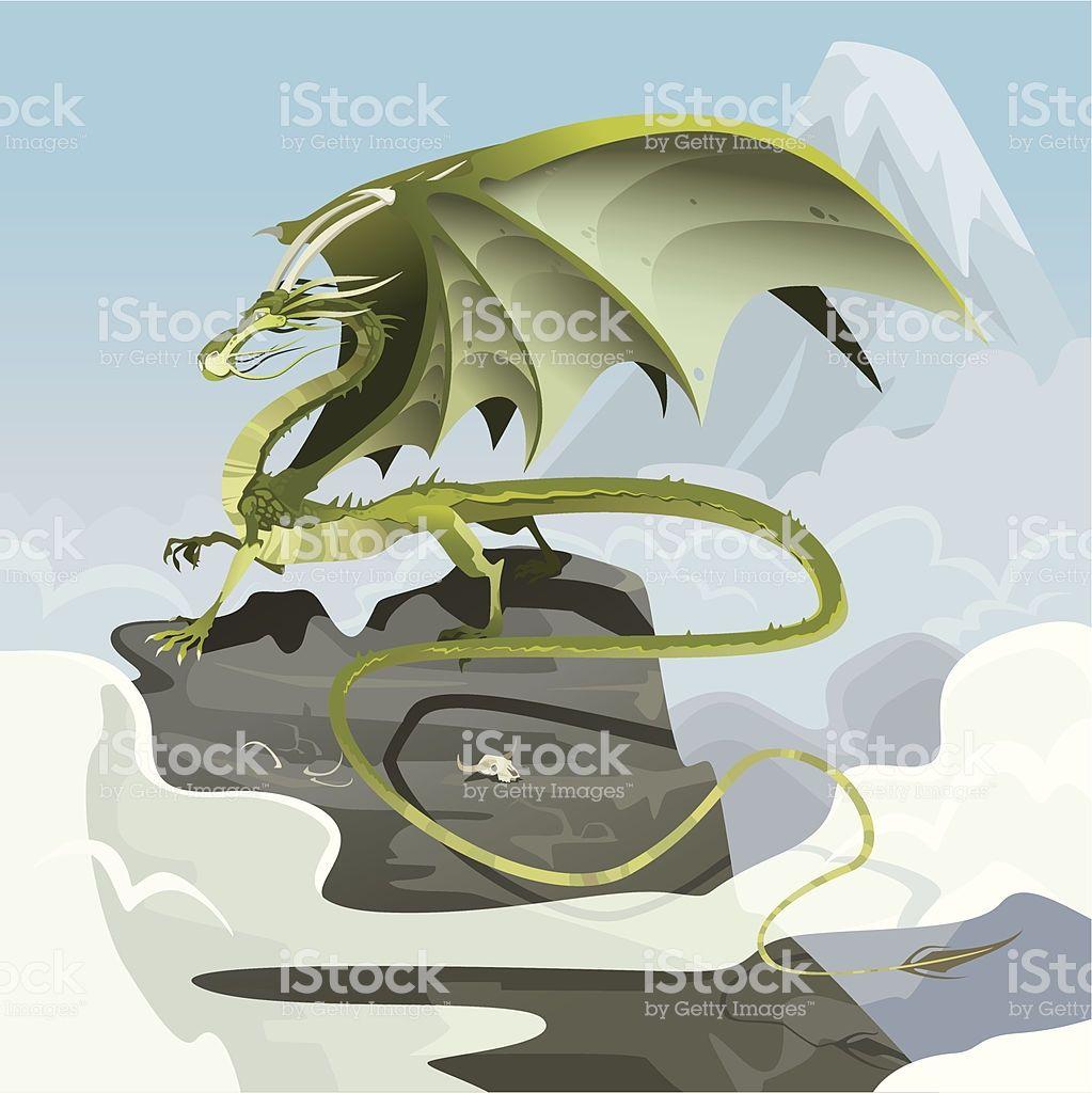 drache auf berg  googlesuche  drachen nikolaus berg
