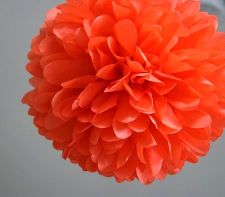 How to make tissue paper flower balls the daily design by koyal how to make tissue paper flower balls the daily design by koyal wholesale mightylinksfo Choice Image