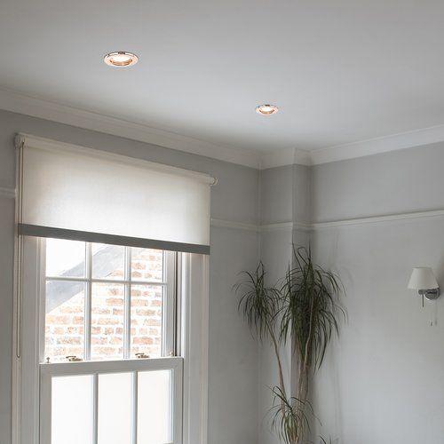 Symple Stuff Pimentel 8cm Retrofit Downlight Downlights Recessed Lighting Kits Recessed Lighting
