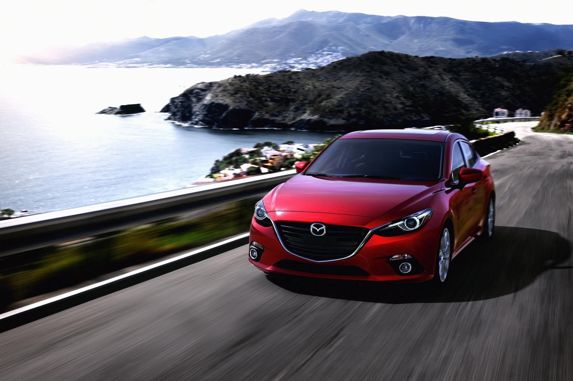 the next car the takeri concept for the 2014 mazda 6 it has