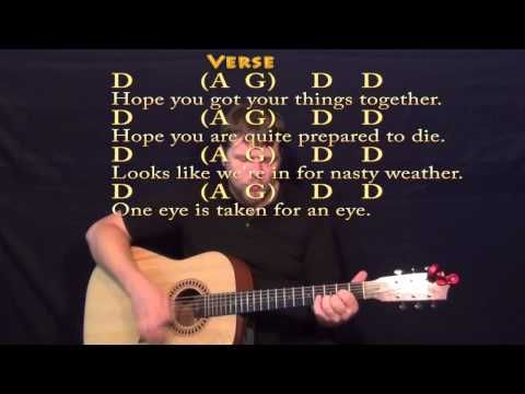 Luxury Ccr Guitar Chords Component - Basic Guitar Chords For ...