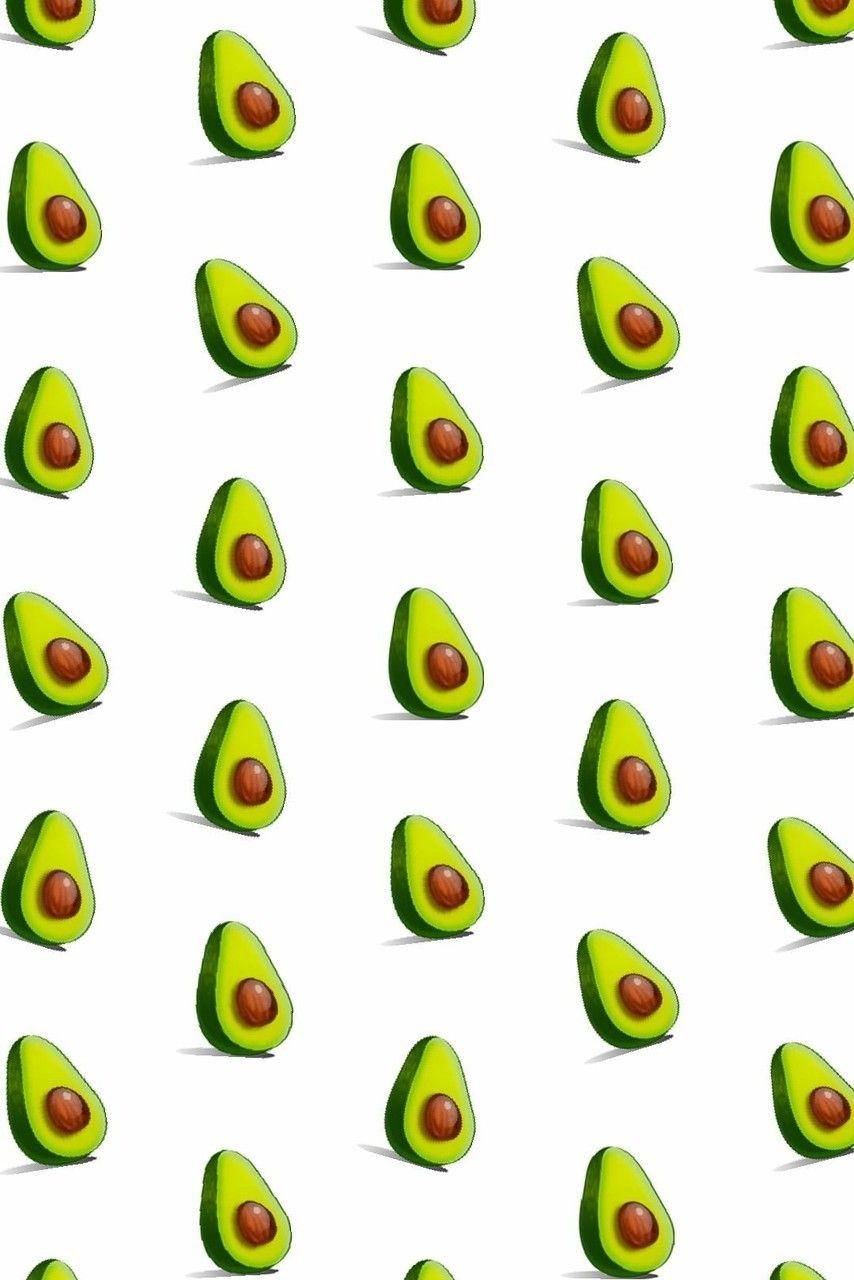avocado in 2020 avocado pretty wallpaper iphone
