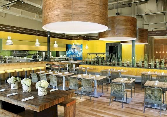 True Food Kitchen Fashion Valley Mall San Go Ca Yummy Places