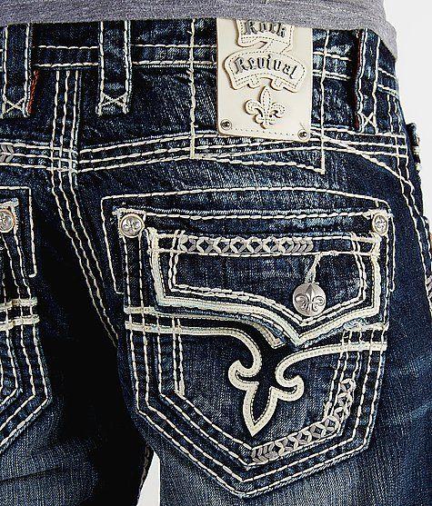 Rock Revival Byron Boot Jean Men S Jeans Buckle Rock Revival Jeans Mens Jeans And Boots Mens Outfits
