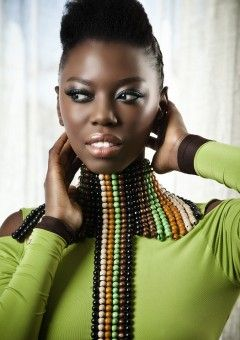 New and Next: Meet Afro-Soul Singer Lira