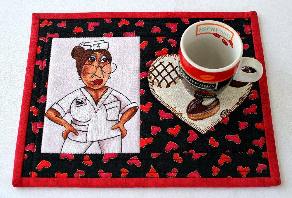 This Item Is Unavailable Etsy Mug Rug Mug Rugs Placemats Patterns