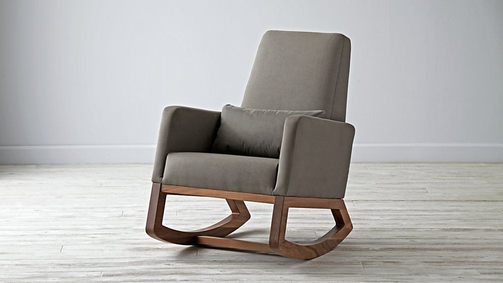 Charmant Joya Rocking Chair | The Land Of Nod