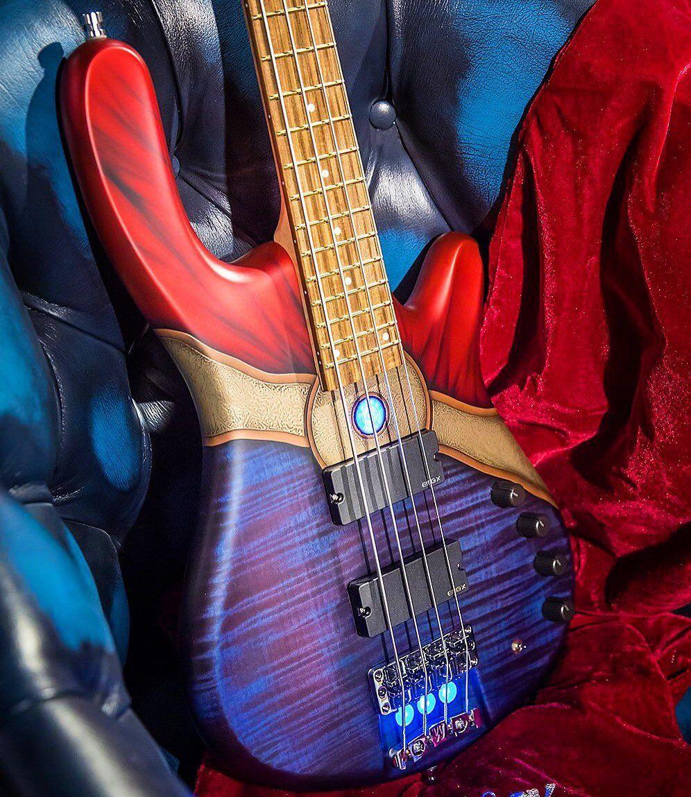 46 Best Music images | Guitar, Bass, Cool guitar