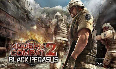 Modern Combat 2 Black Pegasus Apk Download Free Full - Apk Games