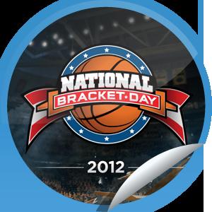 2012 NCAA National Bracket Day Cbs sports, College