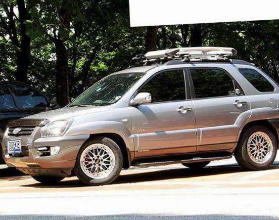 Kia Sportage Tuning Http Autotras Com Kia Sportage Kia Sportage