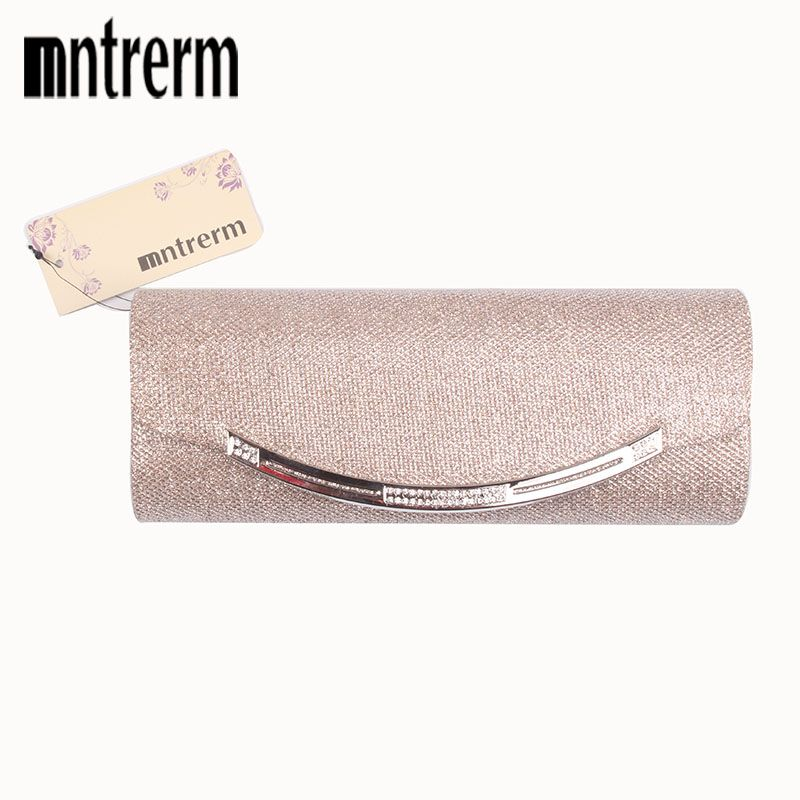 d23571ba9785 Price tracker and history of 2017 New Arrival Shimmering Evening bag Women  Clutch Purse Shiny Handbags Party Wedding Silver Gold Black