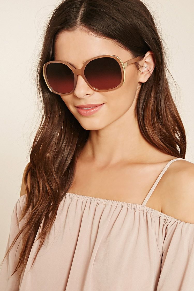 ec73d65b51816 Metal Square Sunglasses