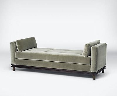 Daybed Chaise Longue Or Chaise Lounge You Decide Sofa Design