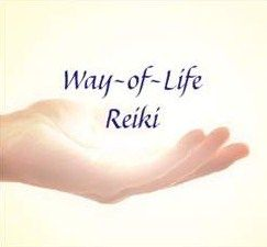 Reiki healing hands-positive energy; light... if you have not seen or studied the successes of this... it may change how you view your life & the Universe.