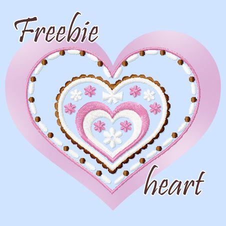 Herz (Freebie)