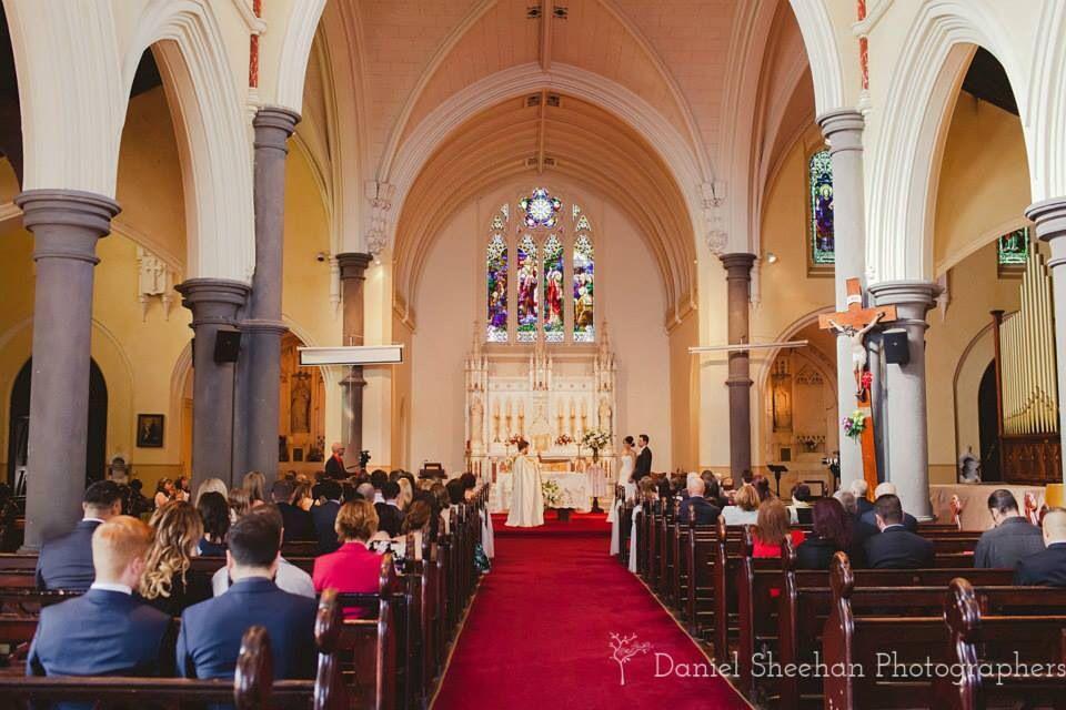 St Peter Amp Paul S Catholic Church South Melbourne