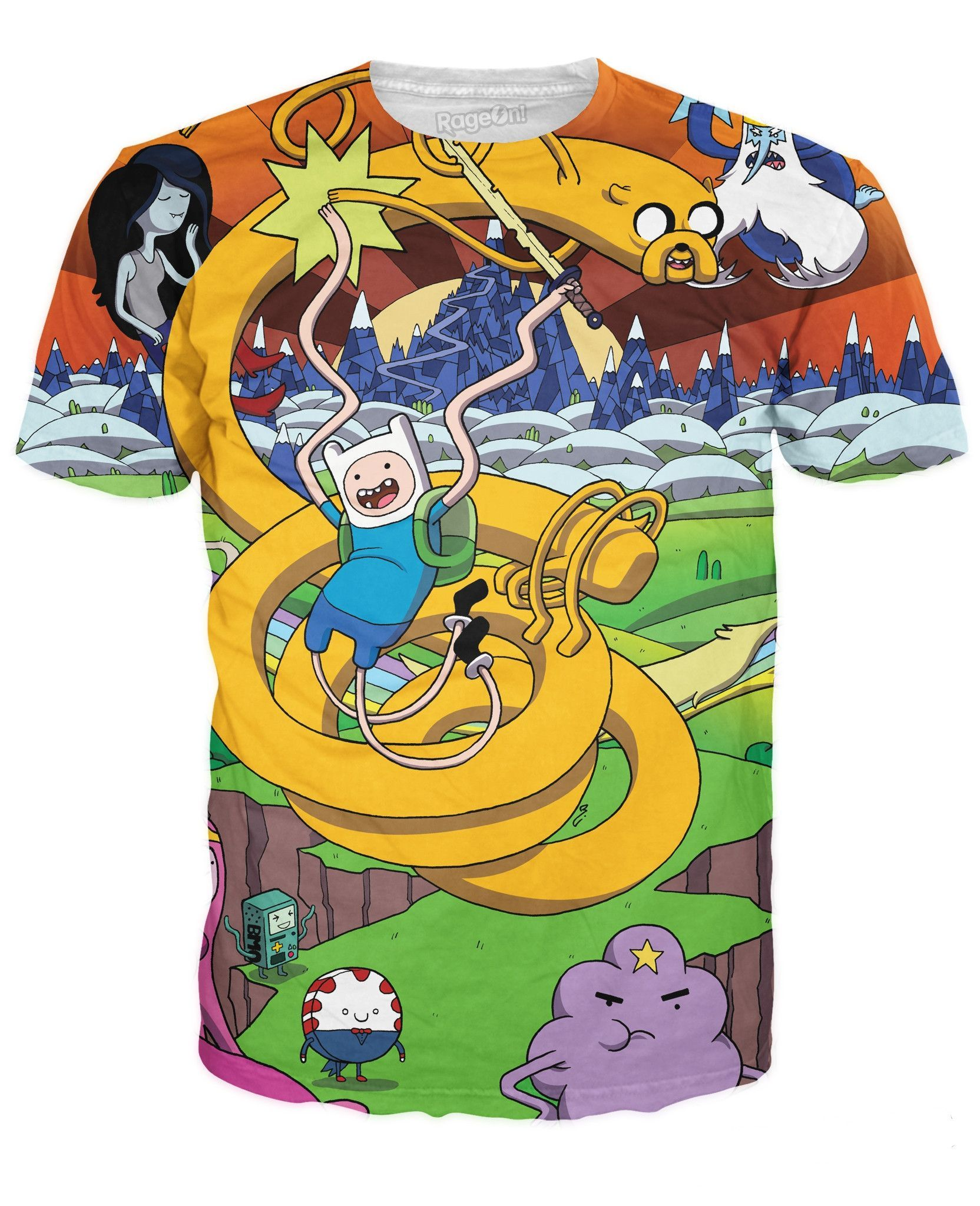 Shirt New M BMO Youth Adventure Time Who Wants To Play Video Games L