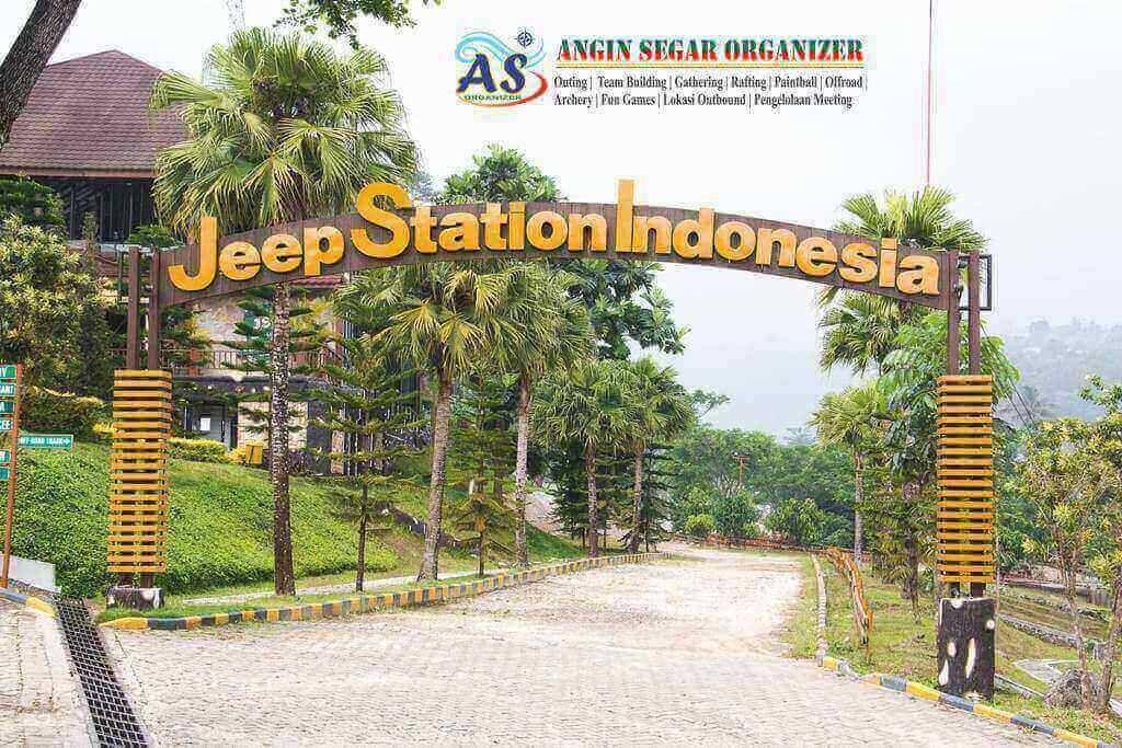 Offroad Bogor Jasa Outbound Bogor Lokasi Outbound Bogor Lokasi Outbound Puncak Paket Outbound Murah Jeep Station Indonesia Resort Jsi Resort Tempat