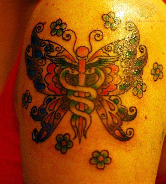 Nurse Symbol Tattoos Forums Urlhttptattoostime