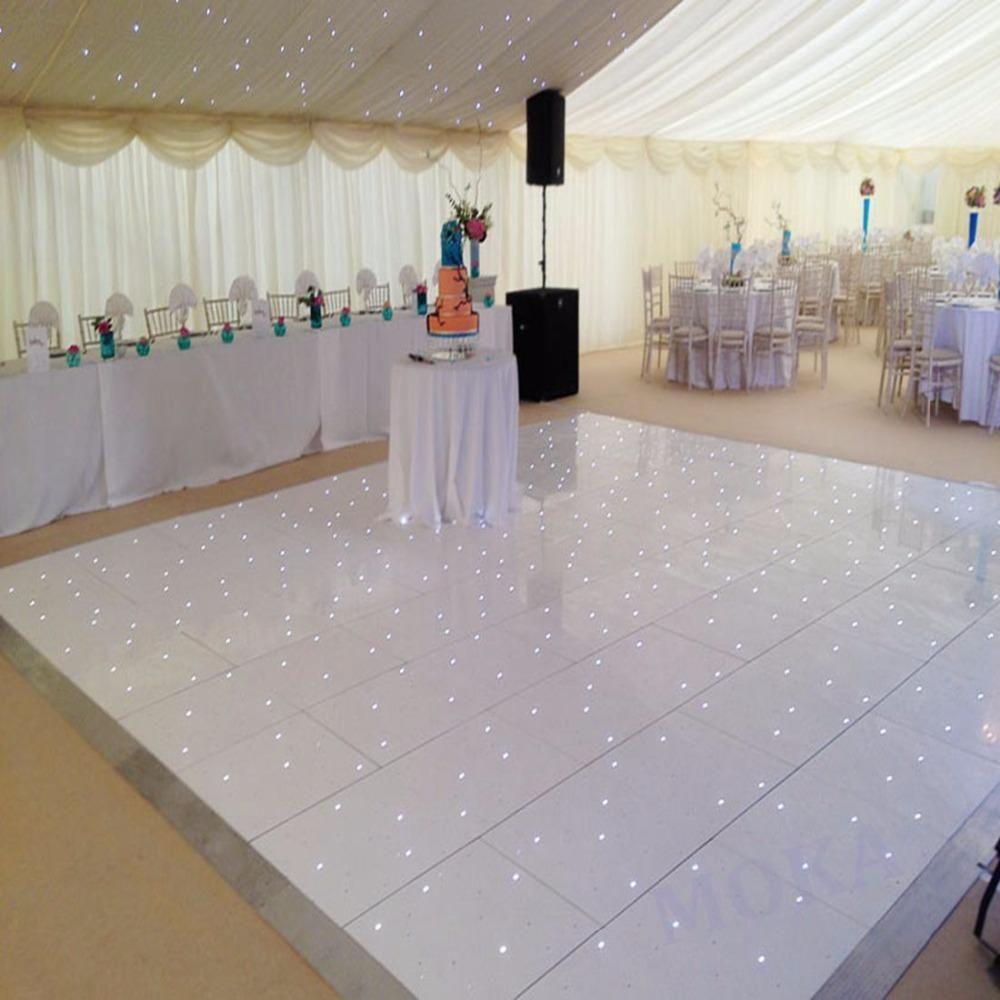 16*16Ft. Portable LED Dance Floor Dance floor wedding
