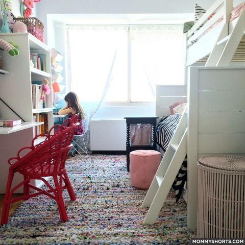 10 Perfect Shared Bedroom Ideas For Teenage Brothers Decoration Idea For Inspiration In 2020 Small Shared Bedroom Shared Girls Room Kids Shared Bedroom