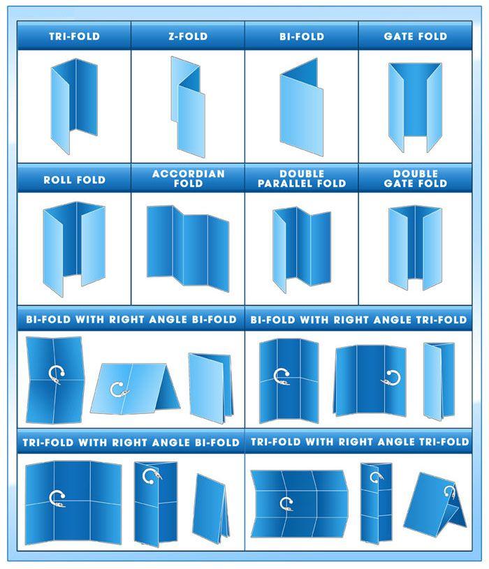 Folding Flyer Templates. trustx corporate tri fold brochure ...