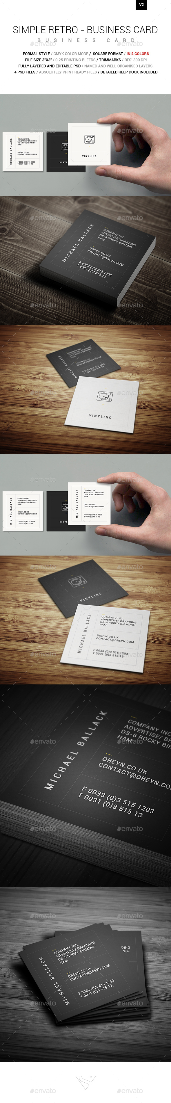 Lovely Pics Of Square Business Cards Size - Business Cards and Resume